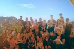 Encuentro de familias 2015