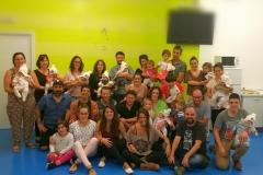 Encuentro de familias 2017